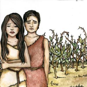 Adam en Eva 15